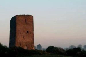 Tullean Castle