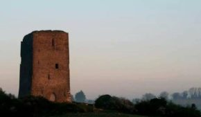 Laois castle renovations