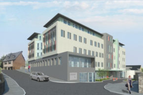 Arklow Care Centre plans