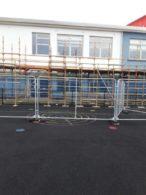 Portlaoise Emergency school repairs