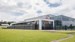 Waterford IT Sports complex